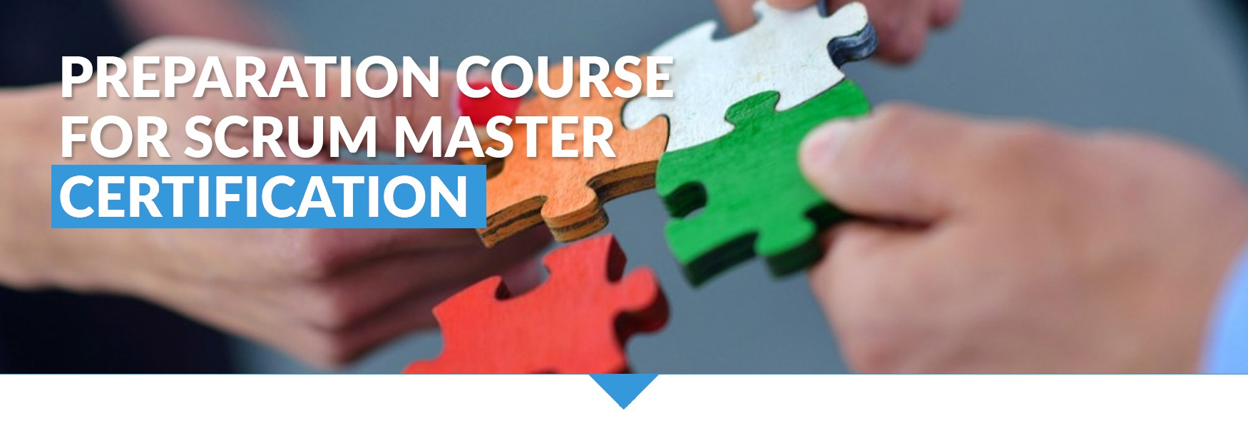 Preparation Course for Scrum Master Certification (March, 2021 )